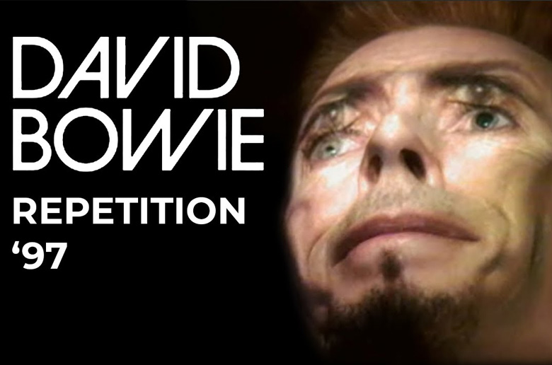 «Repetition '97», ένα σπάνιο βιντεοκλίπ του David Bowie