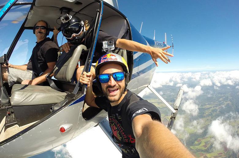 Οι πιο επικίνδυνες selfies