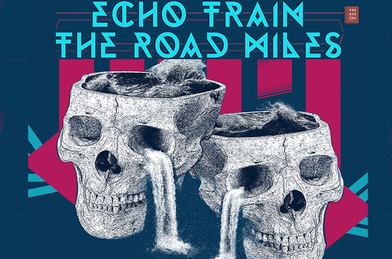 Echo Train & The Road Miles live