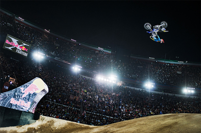 Red Bull X- Fighters