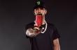 To Monster Energy και ο Lewis Hamilton παρουσιάζουν το '44'