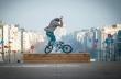 100'' απίστευτου flat BMX στο Παρίσι