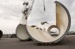 EOLO Project: Skateboarding σε...πύργο ανεμογεννήτριας
