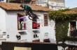Η κατάκτηση του Downhill Taxco 2018