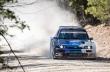 Οδήγηση Rally ειδική από τον Ken Block