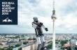 Το Red Bull Music Academy επιστρέφει το 2018 στο Βερολίνο για την 20η του επέτειο!