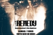 The Rockin' Dead Live - 13/01 @ Remedy Live Club