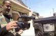 Ελεύθερος σκοπευτής πετυχαίνει την GoPro ενός cameraman