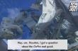Αστροναύτης ξέχασε την memory card της GoPro στη Γη