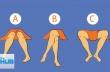 10 σημάδια που φανερώνει η γλώσσα του σώματος για τον χαρακτήρα σου