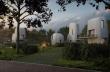 Τα πρώτα κατοικήσιμα 3D εκτυπωμένα σπίτια