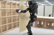 Επίδειξη του ανθρωποειδούς ρομπότ HRP-5P