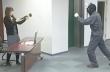 Το δίχτυ κατά των κακοποιών από την Ιαπωνία