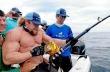 Οι πιο δυνατοί άντρες του κόσμου τα βάζουν με Γολιάθ του Ατλαντικού