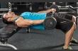 Ηip Thrusts: Χτίσε δυνατούς γλουτούς με αυτές τις ασκήσεις (videos)