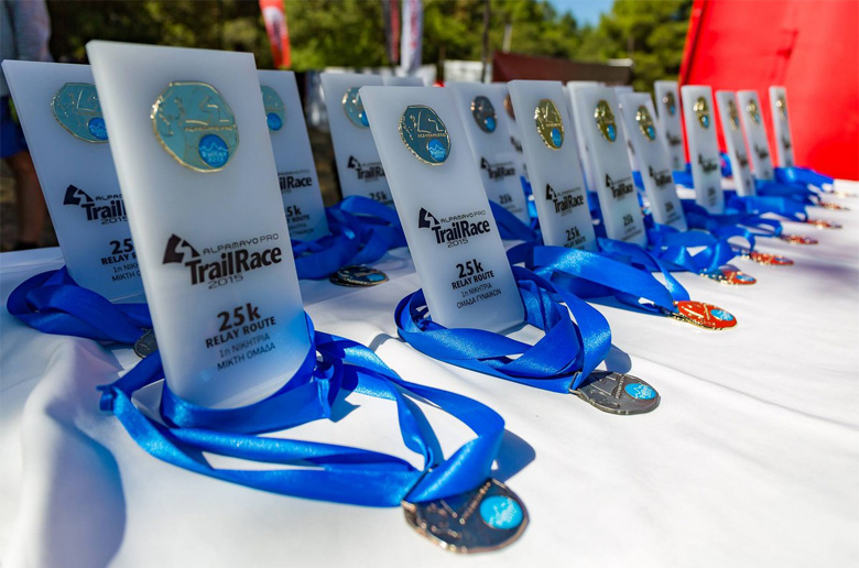 Skyrunner Series by Salomon - AlpamayoPRO Trail Race