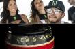 Το Monster Energy & ο Lewis Hamilton ανακοινώνουν τη νέα παγκόσμια συνεργασία τους