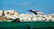O Lennart Neubauer κατακτά το πρώτο Windsurf Πάρκο του κόσμου στη Νάξο
