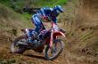 Φωτογραφίες από τον αγώνα Motocross στον Πύργο