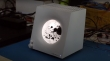 Ηχείο Bluetooth με οθόνη ferrofluid